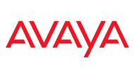 Logo of Avaya